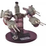 Kantai Collection Kan Colle, 41cm Twin Gun Mount for Mutsu, SPM, Sega