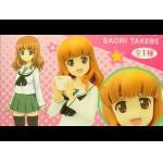 Saori Takebe, Movie Version Figure, Girls und Panzer, System Service