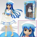 Squid Girl, Ver. 2, Squid Girl Squid Girl, The invader comes from the bottom of the sea!, Taito