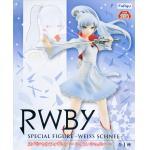 Weiss Schnee, Special Figure, RWBY, Furyu
