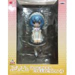Ayanami Rei, Evangelion Petit Eva: Evangelion@School, @School Collection 4, Banpresto