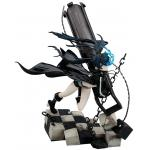 Black Rock Shooter, 1/8 Scale PVC Figure, Animation Version, Black Rock Shooter, Good Smile Company