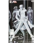 Jotaro Kujo Figure, Jojos Figure Gallery 6, No Color Ver,  JoJos Bizarre Adventure, Banpresto