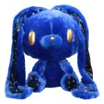 Taito Gloomy Bear Bunny Plush Doll Starry Edition GP #545 Blue 12 Inches