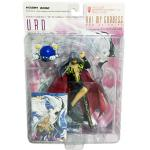 Urd, Action Figure Part 3. New Costume Blue Ver., Black Dress, Red Cape, Ah! My Goddess, Ah, Megami-sama, Hobby Base