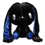 Taito Gloomy Bear Bunny Plush Doll Starry Edition GP #545 Black 12 Inches
