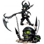 Dead Master, 1/8 Scale Painted Figure, Black Rock Shooter, Animation Version, Good Smile Company