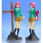 Moka Akashiya, EX Figure, Rosario + Vampire Capu2, Sega