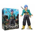 The Trunks Figure, Master Stars Piece, Dragon Ball Z, Banpresto