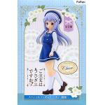 Chino, Special Figure Uniform, Is the order a rabbit?, Furyu
