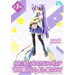 Kagami Hiiragi, Kaga Cosplay Ver., Lucky Star, Kantai Collection (Kan Colle), Sega