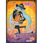 Hatsune Miku, 2nd Season, Halloween Autumn Ver., Vocaloid, Taito