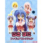Lucky Star Trading Figure Good Smile Company Freeing Anime Random Blind Box #1