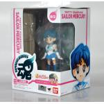 Sailor Mercury, Tamashii Buddies 012, Sailor Moon, Pretty Guardian, Bandai