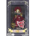 Shinku (Reiner Rubin / Crimson), Rozen Maiden, Mini Doll Series, Yamato Toys