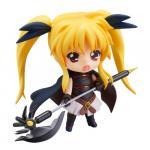 Fate Testarossa, Nendoroid 99 Figure, Magical Girl Lyrical Nanoha, The Movie 1st, Good Smile Company