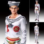 Josuke Higashikata, Jojolion Part 8. Statue Legend, JoJos Bizarre Adventure, Di molto bene