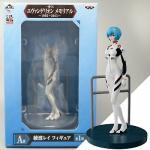 Ayanami Rei, A Prize Figure, 20th Anniversary, 1995-2015, Evangelion Neon Genesis, Ichiban Kuji, Banpresto