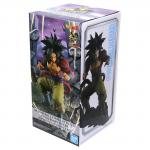 Super Saiyan 4 Son Gokou Figure, Dokkan Battle, 4th Anniversary, Ichiban Kuji, Dragon Ball Z, Banpresto