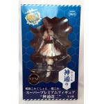 Jintsuu, Super Premium Figure SPM, Kantai Collection (Kan Colle), Sega