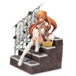 Asuna Yuuki, Vignette Figure, Sword Art Online, Furyu