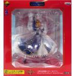 Saber (Altria Pendragon), Fate Series 10th Anniversary, Premium Figure, Last One Ver., Fate, Ichiban Kuji, Banpresto