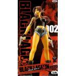 Revy Figure 002 (Rebecca Lee), Black Lagoon, Banpresto