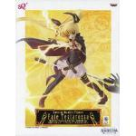 Fate Testarossa, SQ Figure, Magical Girl Lyrical Nanoha, The Movie 1st, Banpresto