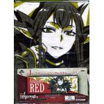 Banpresto Ichiban Kuji J Prize Fate Apocrypha Assassin of Red Bath Towel