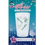 Banpresto, Ichiban Kuji G Prize, Sailor Moon Glass Sailor Neptune & Sailor Uranus