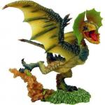 Dynamic Monster Arts Iyankukku Figure, Monster Hunter, Limited Version, Capcom, EZHOBI Toys