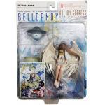 Belldandy, with Wing, Blue ver. Pt. 3, Ah! My Goddess, Hobby Base