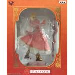Red Saber (Altria Pendragon), Fate / Last Encore, Re-run, Banpresto