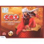 Inuyasha Figure, Noodle Stopper, Inuyasha, Furyu