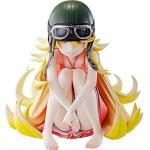 Oshino Shinobu Figure, Ichiban Kuji, Comicalize Ver., 10th Anniversary, Bakemonogatari, Banpresto