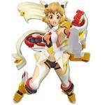 Hibiki Tachibana Figure, Symphogear , System Service