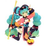 Hatsune Miku Noodle Stopper Figure, Chinese Dress, Vocaloid, Furyu