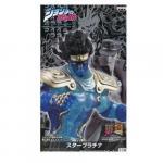Jotaro Kujo, Star Platinum Ver., DX Collection Stand Figure Vol. 1, JoJos Bizarre Adventure, Banpresto