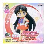 Sailor Mars Atsumete Trading Figure Banpresto Anime Statue Doll 20th Anniversary Special