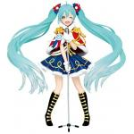 Hatsune Miku Figure, Winter Live! Vocaloid, Taito