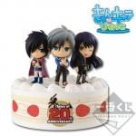 Tales of 20th Anniversary Ichiban Kuji B Prize Memorial Cake Figures Banpresto