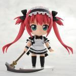 Airi, Nendoroid Series 168a, Queens Blade, FREEing
